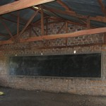 For two years, the Secondary School was run under these conditions.