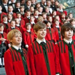 Wilten Boys' Choir (Photo: Rarl)