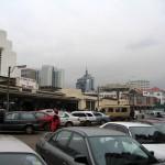 Grossstadt Nairobi