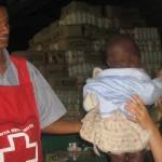 4 Monate altes Baby kam mit zwölfjähriger Schwester. Beide Eltern tot