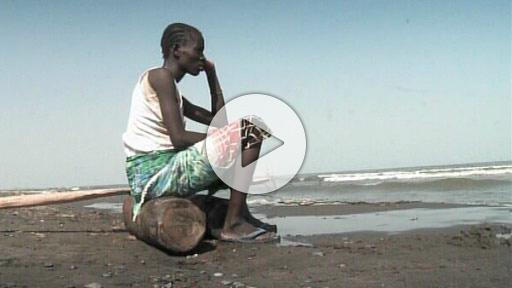 Kenia - Kampf ums Wasser
