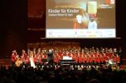 Traditionelle Alpenländische Volkslieder - Wiltener Sängerknaben mit eigener Volksmusikgruppe (Foto: Markus Nolf)