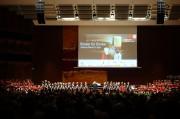 Auch die Nachwuchschöre 3-5 der Wiltener Sängerknaben trugen zum Benefizkonzert bei. (Foto: Markus Nolf)