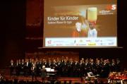 Der Männerstimmenchor der Wiltener Sängerknaben (Foto: Markus Nolf)
