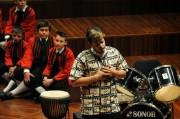 Kinder für Kinder - Benefizkonzert der Wiltener Sängerknaben für Ugari (Foto: Reinhold Sigl, BIG Detail)