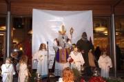 Nikolauseinzug in Nassereith
